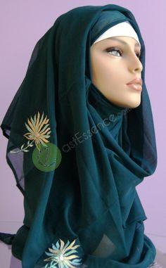 Barakah Hijab