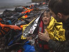 The worst humanitarian crisis in Europe since World War II