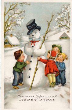 Christmas Card Crafts, Christmas Graphics, Christmas Clipart, Xmas Cards, Christmas Art, Christmas Greetings, Christmas Printables, Holiday Cards, Vintage Christmas Images