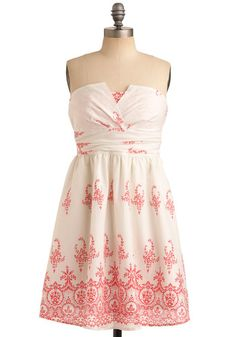 Cake Artist Dress... love it! I would love to buy it for the summer but who who knows what my body is going to look like lol $47.99