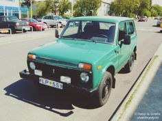 Iceland, Reykjavík   Исланидя, Рейкьявик #Iceland #Reykjavík #Scandinavia Soviet Car #car