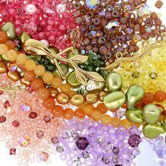 Ume Blossom | Fusion Beads