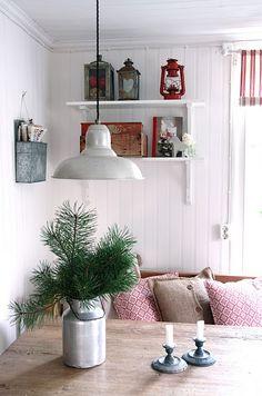 simple decor