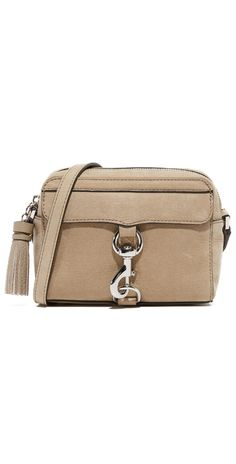 Rebecca Minkoff MAB Camera Bag | SHOPBOP