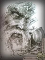 odin tattoos - Google Search