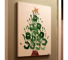 20 awesome hand print projects