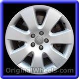 Audi A6 2010 Wheels & Rims Hollander #58781 #Audi #A6 #AudiA6 #2010 #Wheels #Rims #Stock #Factory #Original #OEM #OE #Steel #Alloy #Used