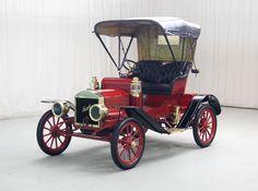 1909 Maxwell