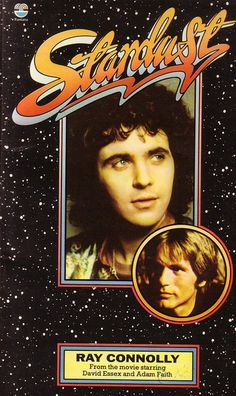 David Essex in Stardust