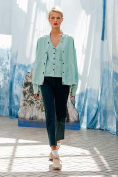 Неделя моды в Нью-Йорке SS14: день 4-й, Buro 24/7