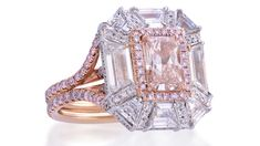 Pink Diamonds are the Perfect (Last-Minute) Holiday Gift