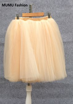 Candy Bow Pettiskirt Comme neuf Moyenne Grande Tutu Party Fluffy Soft Tulle Fille Cadeau