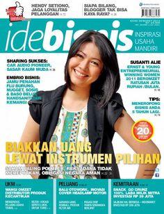 Ide Bisnis | Gramedia Majalah - Delivering Ideas