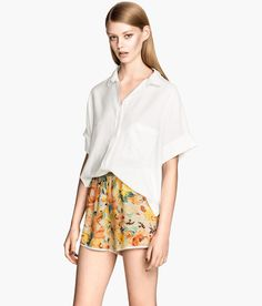 The must have blouse! #HMTrend