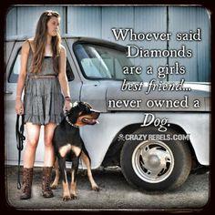 Rottweiler are so sweet!! .jpg (736×736)