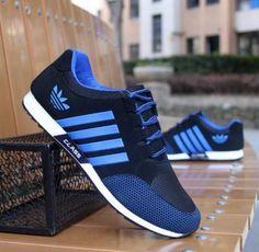 Segera Dapatkan New Men Outdoor Air Walking Shoes Hanya di Zocollection Selagi Ada Diskon