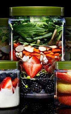 This Vending Machine Sells Fresh Salads Instead Of Junk Food