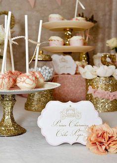 15 Fresh Ideas for Bridal Shower Themes via Brit + Co.