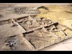 Archeology Proves The Bible