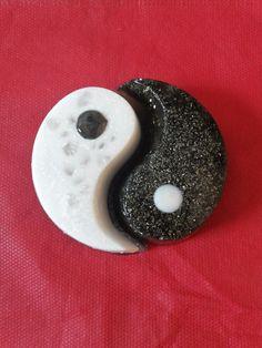 Yin Yang | Orgonites Orgonetti | Elo7