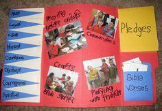 Ozark Ramblings: Our first Lapbook for Royal Rangers Cheer Cakes, Kids Boys, Ranger, Bible, Memories, Teaching, Writing, Shit Happens, School