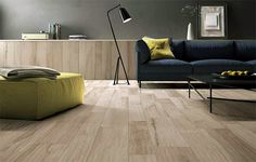 Cape Cod SA Avana Porcelain Tile 5.5x32 and 8x32