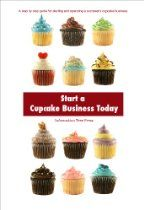 Start a Cupcake Business Today [Paperback] cupcakes Cupcake Shops, Cupcake Bakery, Baking Business, Cake Business, Catering Business, Business Tips, Unique Business Ideas, Home Bakery, Baking Supplies