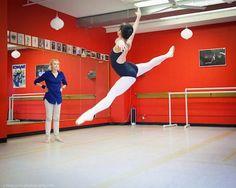 valentina ballet new york