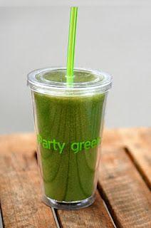 Simmworks Family Blog: Green Monster Smoothies {Breakfast Recipe}