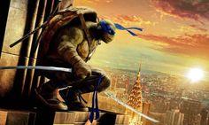 Crítica: As Tartarugas Ninja: Fora das Sombras - TFX