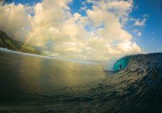Zak Noyle photographer. Christian Redongo surfer.  www.surfermag.com
