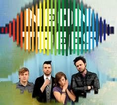 yay neon trees! one of the better rock bands