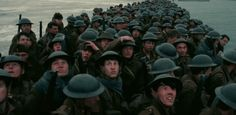 Report Says Chris Nolan Will Release Dunkirk Two Days Early For 35mm And 70mm Screenings