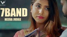7 Band Lyrics– Heera Judge