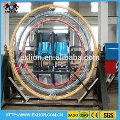 Nieuwe!!! Attractie!!! Motion simulator/menselijke gyroscoop te koop rit/ruimte ring park apparatuur ritten-andere pretpark producten-product-ID:1446998439-dutch.alibaba.com
