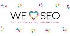 We Love SEO, l'évènement Search Marketing de la rentrée. 8 experts SEO, 4 case studies et 1 cocktail. RDV le 7 septembre 2016.
