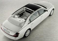 #Maybach Landaulet #autos #auto #carros #car #cars #tires #llantas  Llantas #Yokohama en: http://llantasytires.com/yokohama/