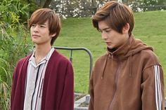 Kamen Rider Zi O, Ryo Yoshizawa, Zero One, First Relationship, Movie Couples, Kawaii, Hero, Actors, Movies