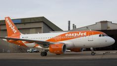 EasyJet plane carries out emergency landing after pilot blacks out during flight. Airline Travel, Air Travel, Menorca, Online Share Trading, European Airlines, Flight Schedule, Easy Jet, Direct Flights, Cargo Airlines
