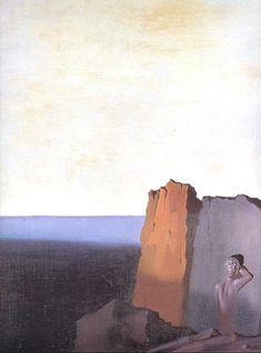 Solitude From Salvador Dali