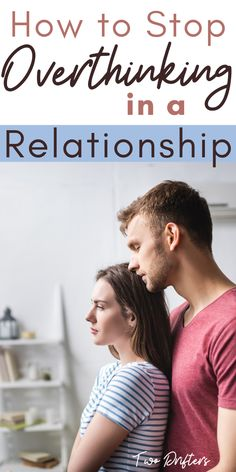 Overthinking In A Relationship, Relationship Insecurity, Relationship Therapy, How To Improve Relationship, Interpersonal Relationship, Past Relationships, Marriage Relationship, Marriage Tips, Relationship Problems