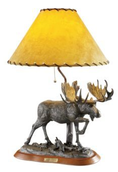 Deer Lamp | Bass Pro Shops | just men | Pinterest | Bass ...