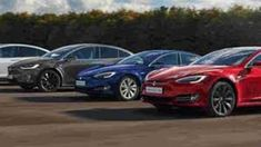 Tesla Model S e Model X mais performantes. SUV agora com 7 lugares Cheapest Insurance, Cheap Car Insurance, New Mclaren F1, Every Witch Way, Riverside California, Car And Driver, Electric Cars, Driving Test, Rolling Stones