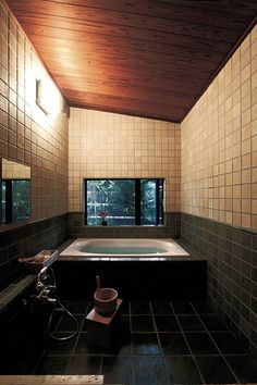 Maybe you just moved a house or apartment. And want to renovate your bathroom to your liking? But don't have the right idea to change the model? I will give you lots of inspiration to remodel the bathroom. Cabin Bathrooms, Ideal Bathrooms, Rustic Bathrooms, Bathroom Remodel Pictures, Cheap Bathroom Remodel, Bathroom Renovations, Japanese House, My Dream Home, Interior And Exterior