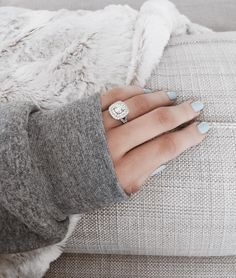 White Diamond Engagement Sapphire Available – Fine Rings Jess Conte, Wedding Goals, Dream Wedding, Wedding Day, Perfect Wedding, Wedding Stuff, Jess And Gabe, Do It Yourself Fashion, Beautiful Wedding Rings