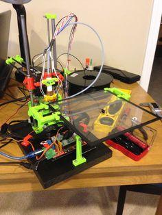 3D Printing – Communauté – Google+