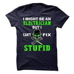 Electrician Check more at http://electricianteeshirts.com/2017/01/02/electrician-135/