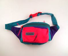 dd559dcfcc Image result for 80s fanny pack