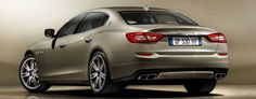 Quattroporte - Premier specializes in vintage and exotic motor leasing. Apply today, receive a credit decision in a couple of hours. #auto #lease #finance #luxury #exotic #maserati