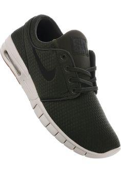 Nike-SB Stefan-Janoski-Max - titus-shop.com  #MensShoes #MenClothing #titus #titusskateshop